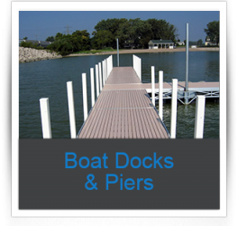 Boat Dock and Piers-large