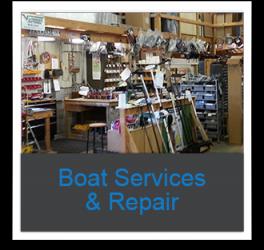 Boat Service & Repair
