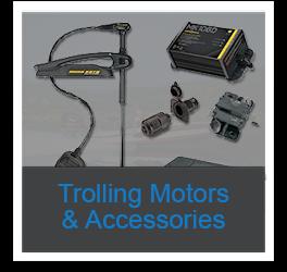 Trolling Motors Accessories