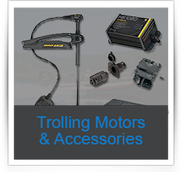 Trolling Motors Accessories