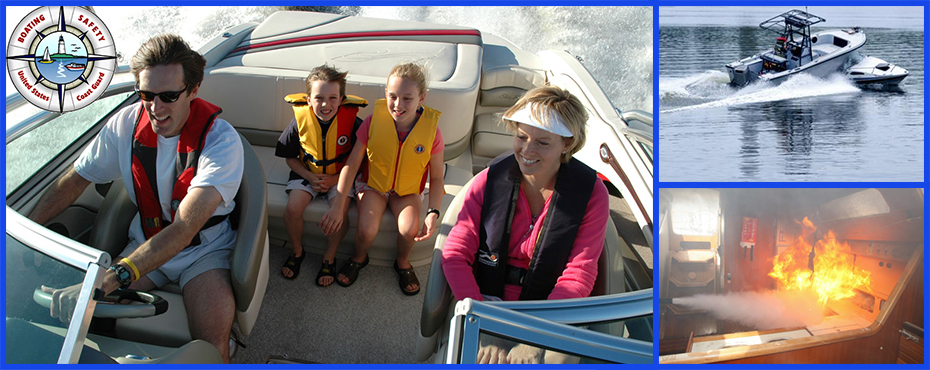 Boating Safety WI